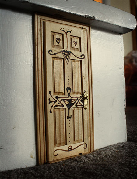 Faerie Door - Andthenthey3