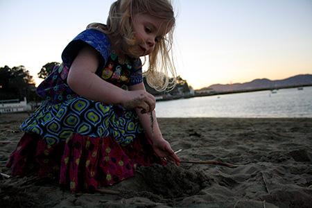 San Francisco Beach Andthenthey