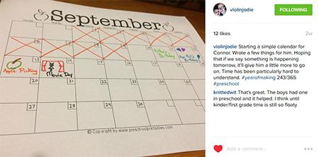 andthenthey calendar jodies