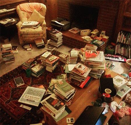 kon mari books