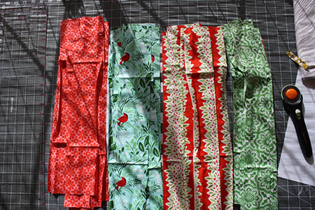 andthenthey Quilted Christmas Table Runner 02