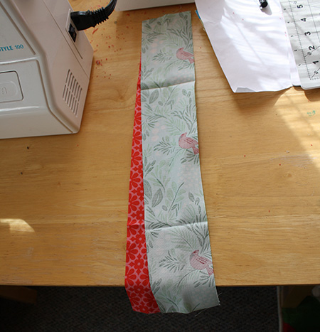 andthenthey Quilted Christmas Table Runner 03