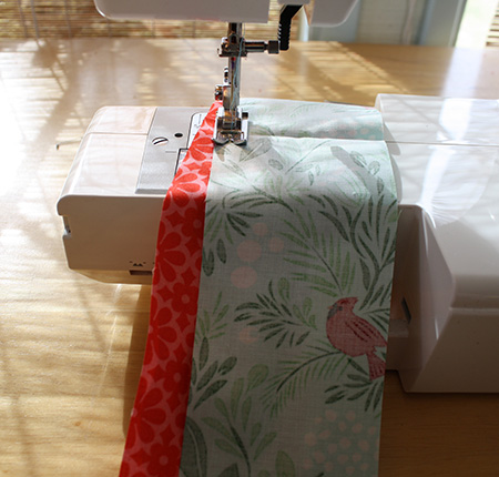 andthenthey Quilted Christmas Table Runner 04