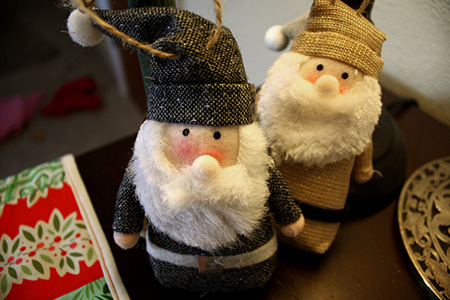 Goodness Gnomes, Inspiring Advent - GIVEAWAY!